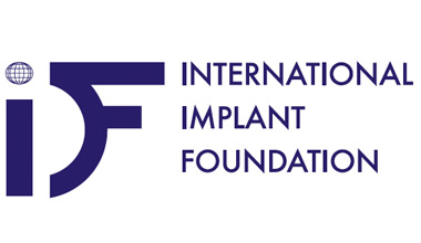 International Implant Foundation logo