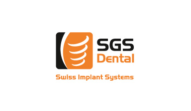 SGS Dental logó